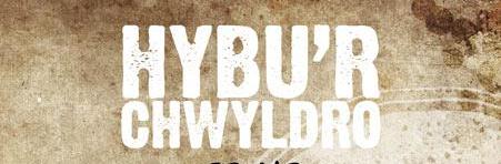"""Blog: Trafodaeth Hybu'r Chwyldro drwy'r """"Sîn RocGymraeg"""""""