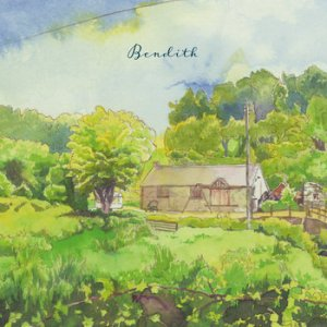 bendith-album