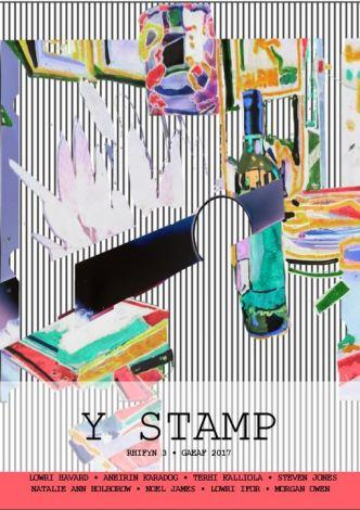 clawr 3 y stamp