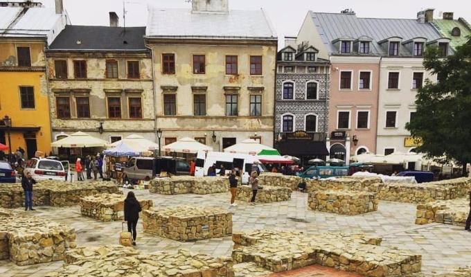 Cynadledda: Celtic Colloquium,Lublin