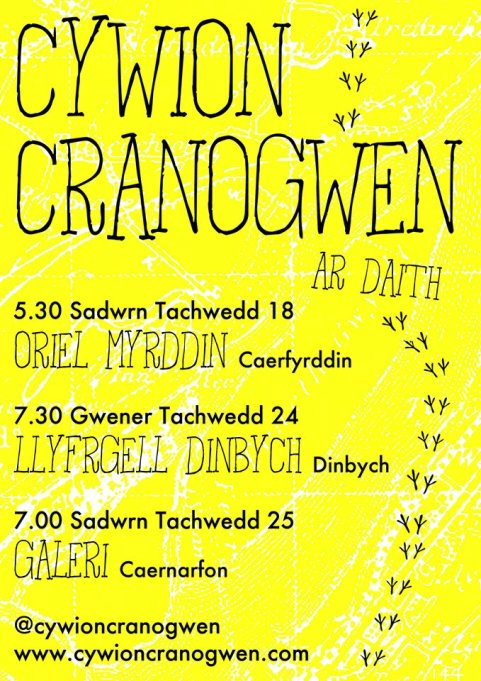 poster cywion